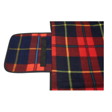 Extra Large Picnic & Outdoor Mat with Waterproof Backing