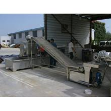 Stainless steel Go stone, slicing machine