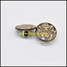 Jeans Button with Custmized Logo for Jeans