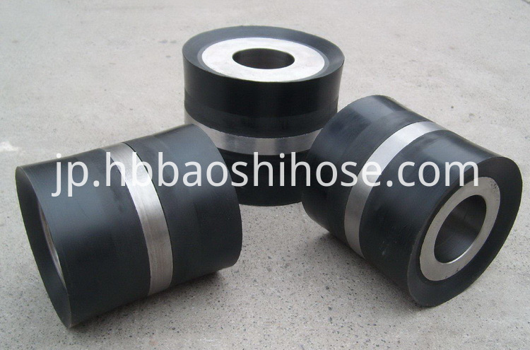 Rubber Piston Assembly