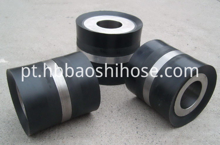 Mud Pump NBR Piston Assembly