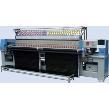 Computerized 33 Heads Quilting Embroidery Machine for Garments, Shoes, Handbags, Bedcover