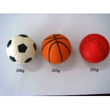 Dog Rubber Football Pet Toy