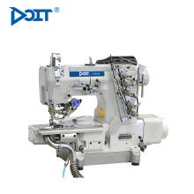 DT600-35BB / EUT / DD Direct Drive Industrial Left-Side Cutter Eléctrico Auto Recorte Cilindro Bed Interlock Costura Precio de la máquina