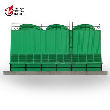 Xinxiang JIAHUI Industrial FRP counterflow water cooling tower