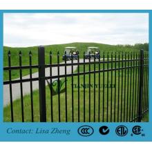 Garden Fencing/Spear Fence/Ornamental Iron Fence Hot Sale