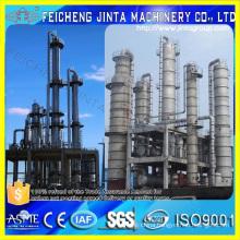 Alcohol/Ethanol Turnkey Project Alcohol/Ethanol Distilling Equipment