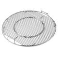 переносная решетка для гриля из нержавеющей стали, круглая сетка для гриля