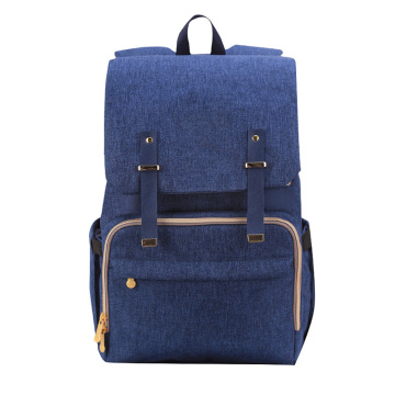 2018 New Fashion Momia Nappy Bag para bebé