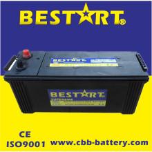 24V Heavy Duty Big Truck Batterie 120ah N120-Mf