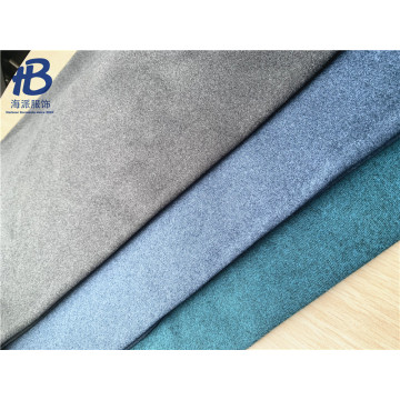 POLY GEBÜRSTETES MELANGE-FLEECE