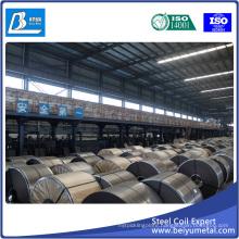 SGCC Hot Dipped Galvanized Steel Sheet Gi Strip