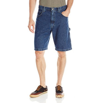 Authentics Männer Big & Tall Classic Carpenter Short
