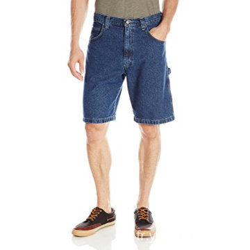 Short de menuiserie Classic Authentics pour hommes Authentics