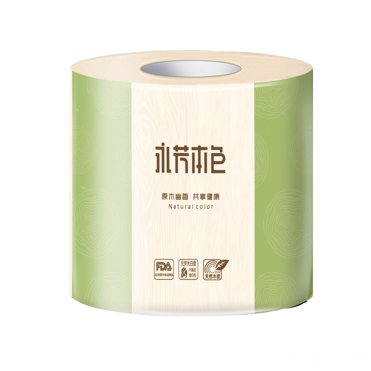 Bamboo Tissue Paper