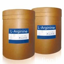 L-аргинин C6H14N4O2 в CAS 74-79-3