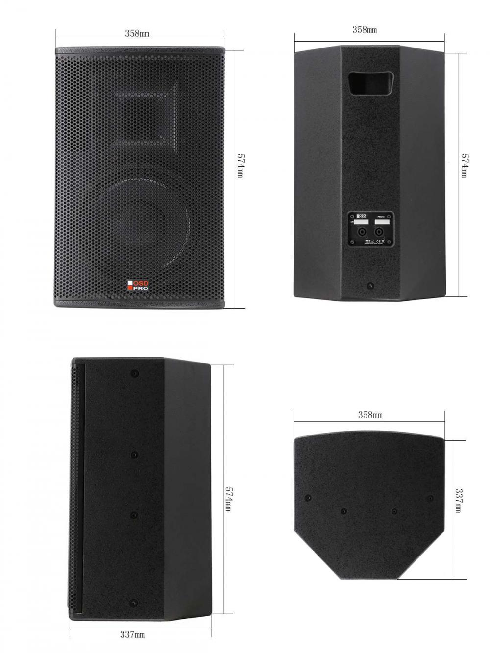 Professional Venue Speakers Speakers
