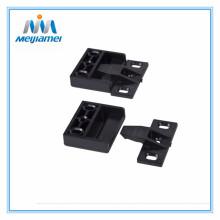 Fijaciones de muebles, sujetadores para conexión de panel