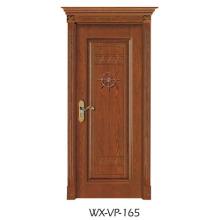 Porte en bois (WX-VP-165)