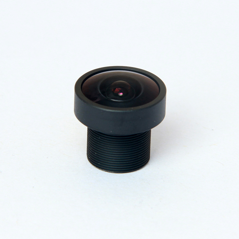 190 Degree Fisheye Camera Lens