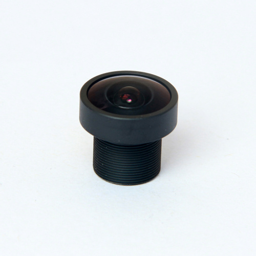Objectif Fisheye Grand Angle 180 ° Android
