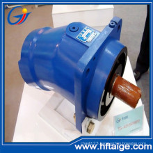 Hydraulic Motor with 95% Volume Efficiency