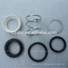 carbon graphite seal ring