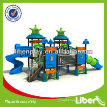 Liben used commercial playground equipment sale Residential Design outdoor gym LE.SY.010