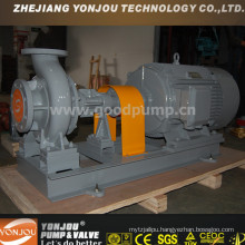Oil Centrifugal Pump, Hot Oil Transfer Pump, Pump for Oil, Lube Oil Centrifugal Pump