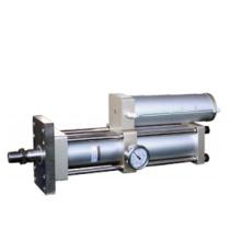 Presión - adición de cilindro (Series TGZ)