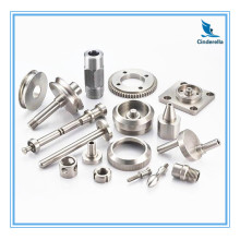 Precision Machining Spare Parts