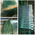 3mm/4mm/5mm/6mm/8mm/10mm/12mm Tempered Toughened Glass