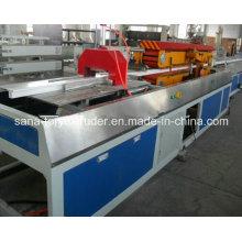 Hot Sale Plastic UPVC Door Window Profile Production Line