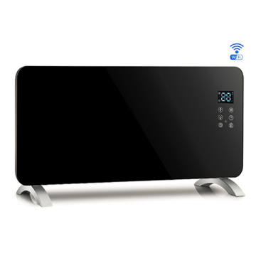 CALENTADOR DE PANEL DE VIDRIO SMART WIFI