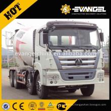 SANY SY412C-8 12m3 Camión mezclador