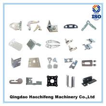 Precisión de alta calidad Metal estampado de piezas