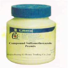 Сульфаметоксазол Премикс для ветеринарии