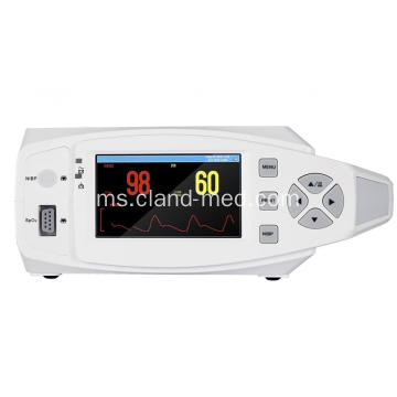 Operasi Hospital Perubatan Vital Sign Baby Monitor