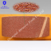 Großhandel Aluminiumoxid Schleifmittel gxk51 Abrasive Tuch Rolle Sand Gürtel