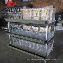 Sistema de bebidas automáticas Broile Wire Cage Mesh / Broiler Cage for Sale in Kenya