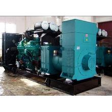 625kVA Hochspannungs-Diesel-Generator-Set (4160V-13800V; 25kVA-2500kVA)