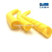 PP спиральн предохранитель для защиты гидравлический шланг для продажи