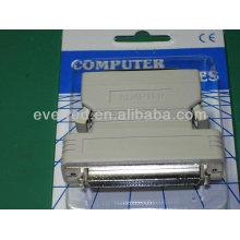 Adaptador SCSI SCSI-68F a SCSI-50M (R68D34)