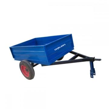 Farm Grain Loading Trailer Preis