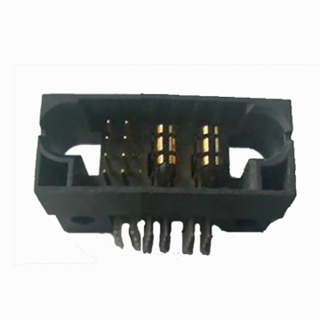 6.35MM 2P Power + 8P Signal Male Power Connector