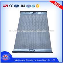 FLC500 series shale shaker screen 24-325mesh