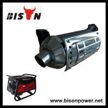 BISON (CHINA) Schalldämpfer Schalldämpfer Generator