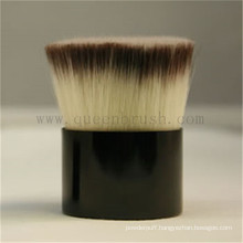 Shenzhen Factory Cosmetic Brush with Synthesis Hair