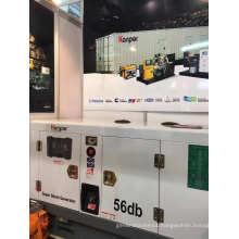 Super Silent Generator with ATS Yanmar Engine 56dB-65dB at 7m