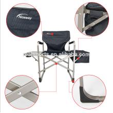 plastic folding chair Adjustable reclining beach chair